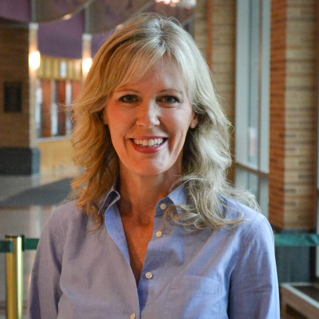 Janet Knutson, M.S. CCC-SLP