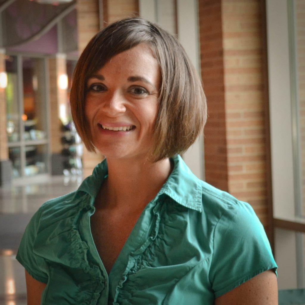 Kristin Schaaf, M.A. CCC-SLP